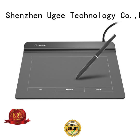ug101nf digital signature pad sign pad for office