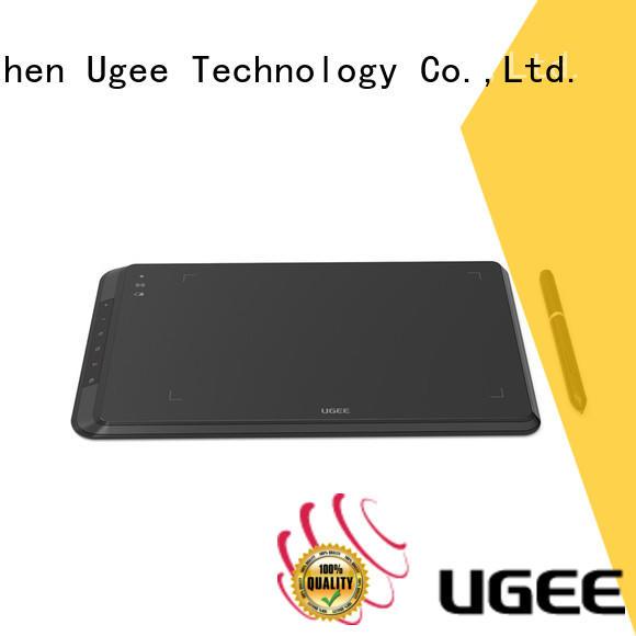 sign pad led signature pad Ugee Brand