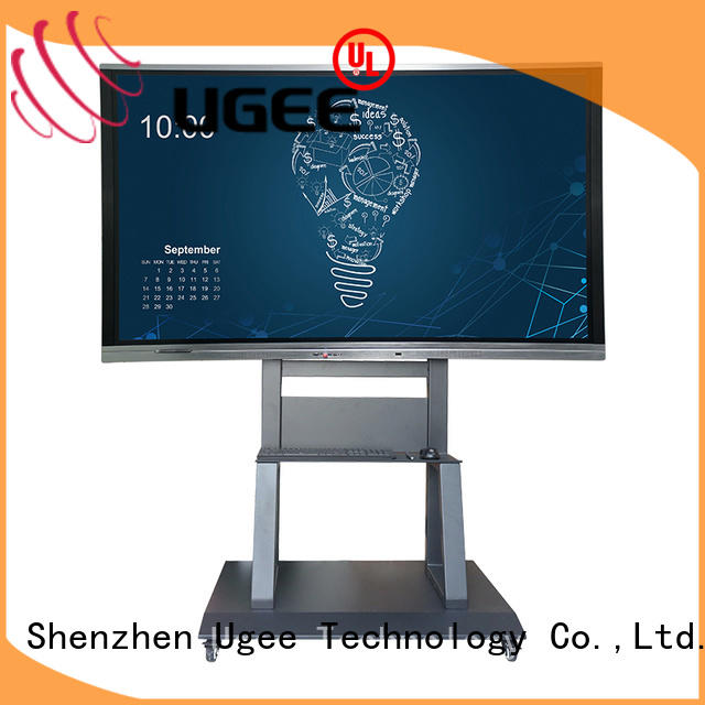 Ugee good quality interactive flat panel on sale for Office Automation