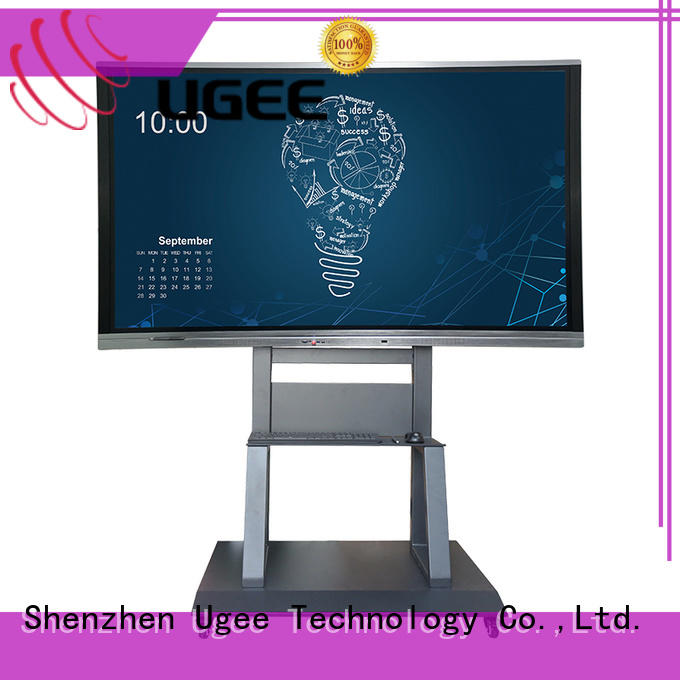 multi function interactive flat panel manufactuerer for Mobile Communication