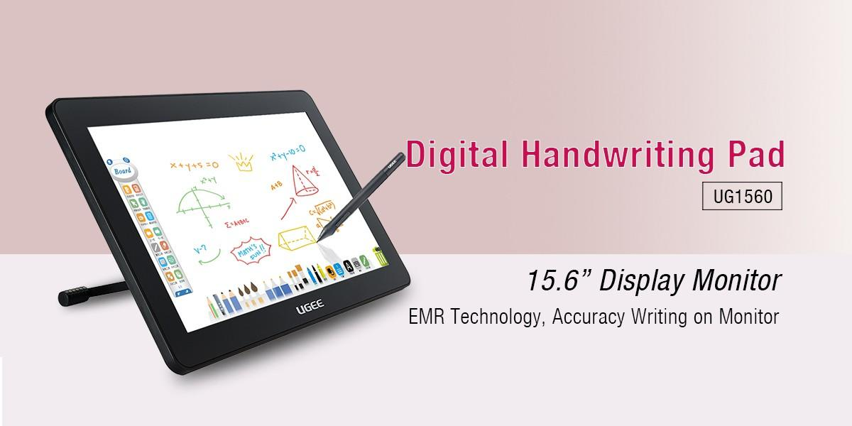 Ugee-Sign Pad Esignature Tablet Warranty Ugee | Buy Handwriting