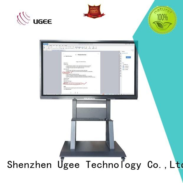 hot sale lcd interactive board Ugee Brand