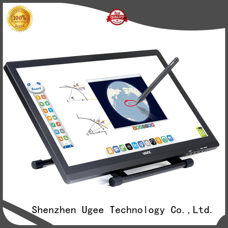 Ugee technical digital writing pad allinone for homework